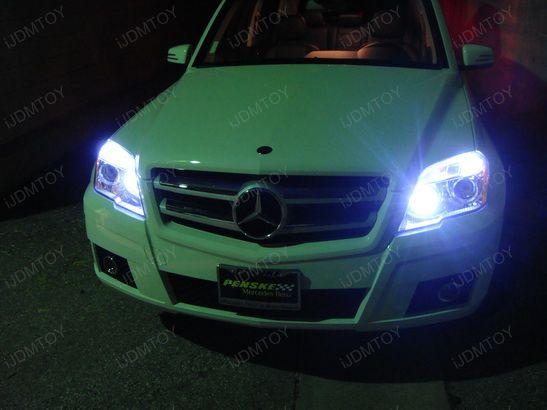 Mercedes - GLK350 - Error - Free 12
